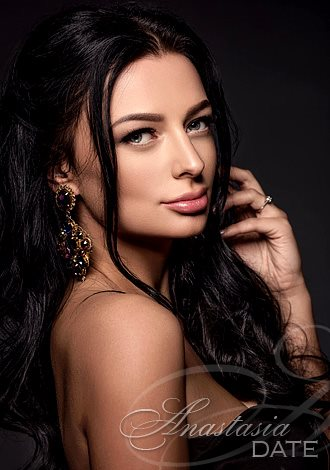 Most gorgeous women: innocent Russian girl Anna from Kiev
